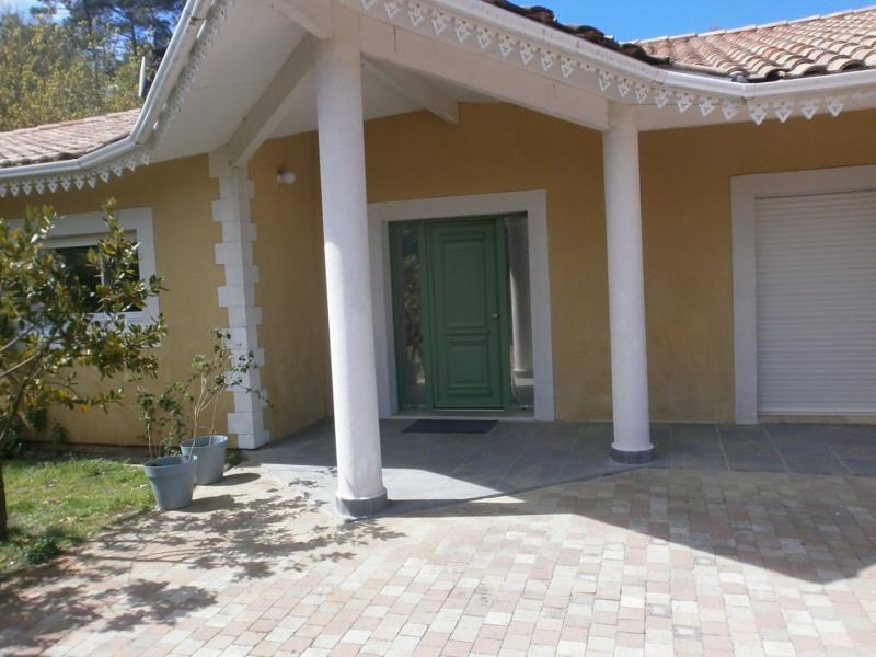 Deluxe sale house / villa La teste de buch 721650€ - Picture 2