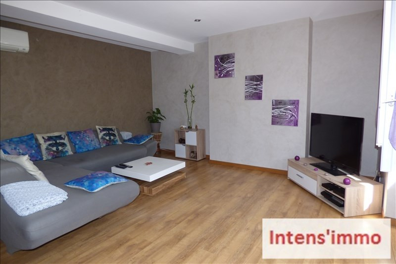 Sale apartment Romans sur isere 139 000€ - Picture 3