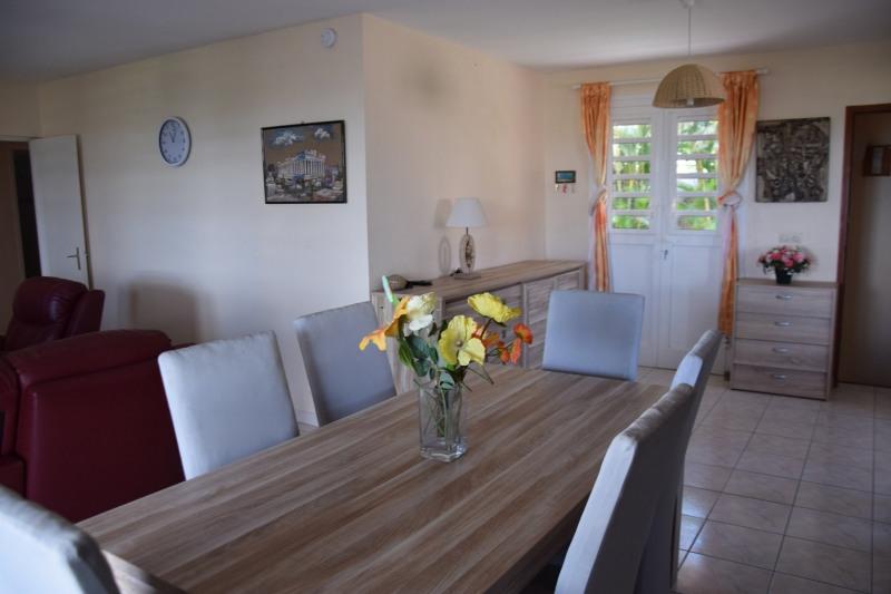 Vente maison / villa Les trois ilets 522500€ - Photo 5