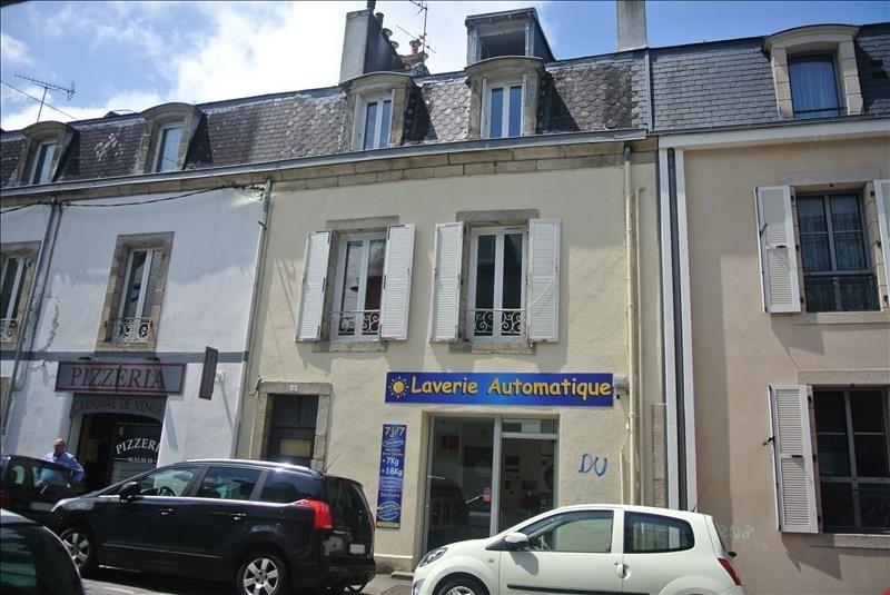 Verkauf mietshaus Quimper 318000€ - Fotografie 1