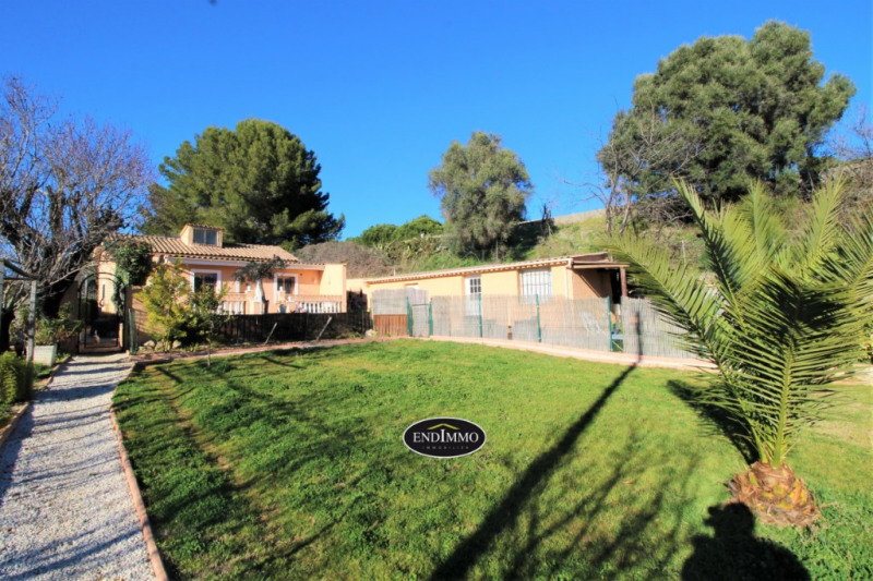 Vente maison / villa Mougins 499 000€ - Photo 6