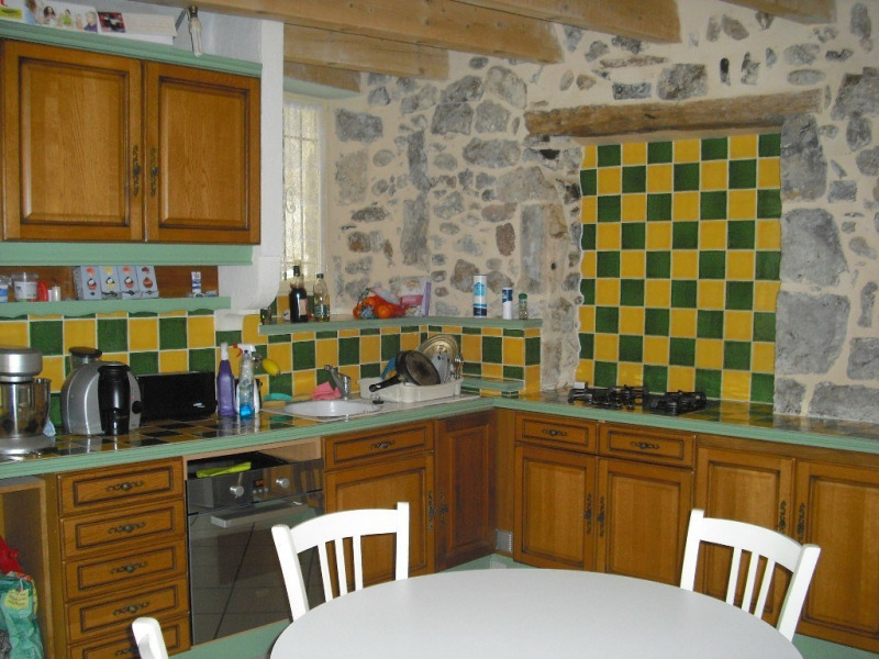 Location appartement La voulte-sur-rhône 445€ CC - Photo 2