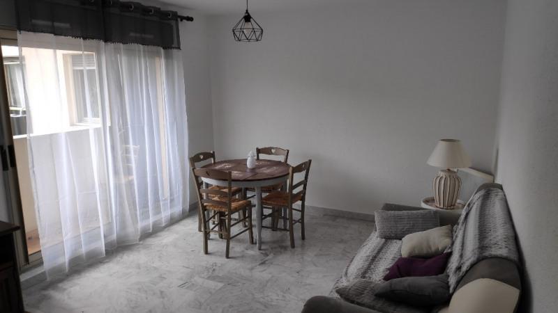 Affitto appartamento Cagnes sur mer 690€ CC - Fotografia 1