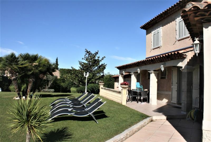 Revenda residencial de prestígio casa Gignac la nerthe 850000€ - Fotografia 7