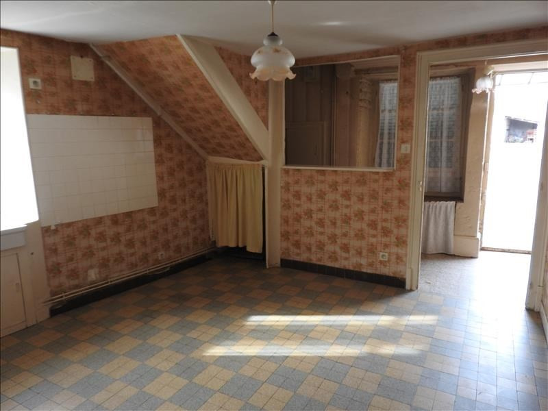 Vente maison / villa Entre chatillon et laignes 13 500€ - Photo 3