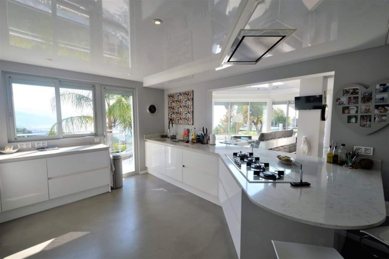 Vente de prestige maison / villa Roquebrune cap martin 2850000€ - Photo 3