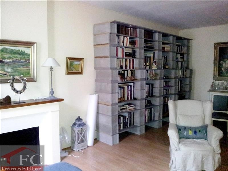 Rental apartment Montoire sur le loir 575€ CC - Picture 1