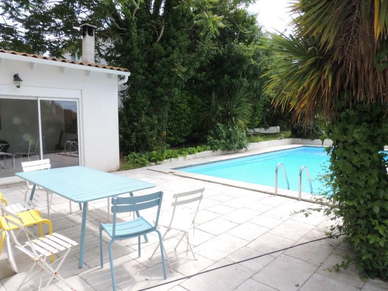 Deluxe sale house / villa Vaux sur mer 795000€ - Picture 14