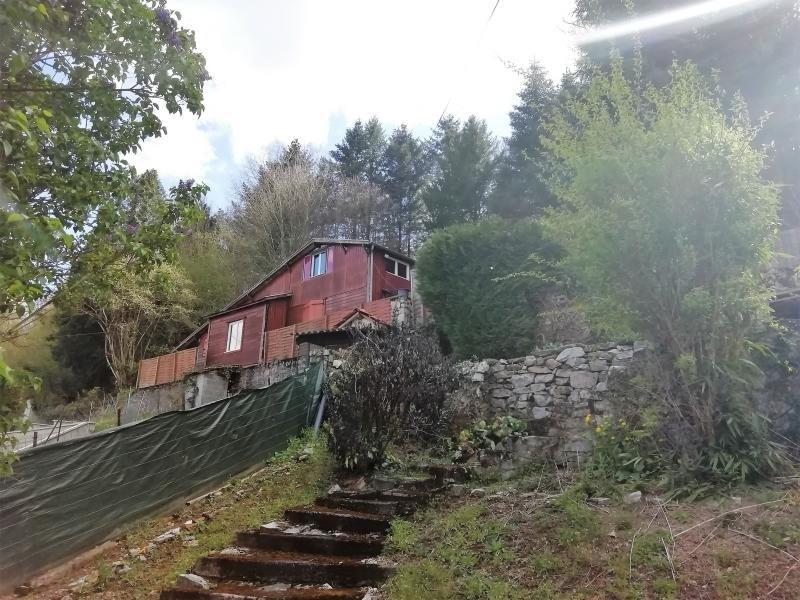 Vente maison / villa Bosmie l aiguille 55000€ - Photo 4