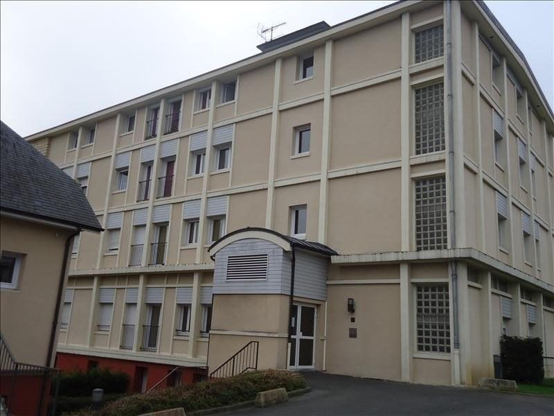 Rental apartment Lisieux 560€ CC - Picture 20