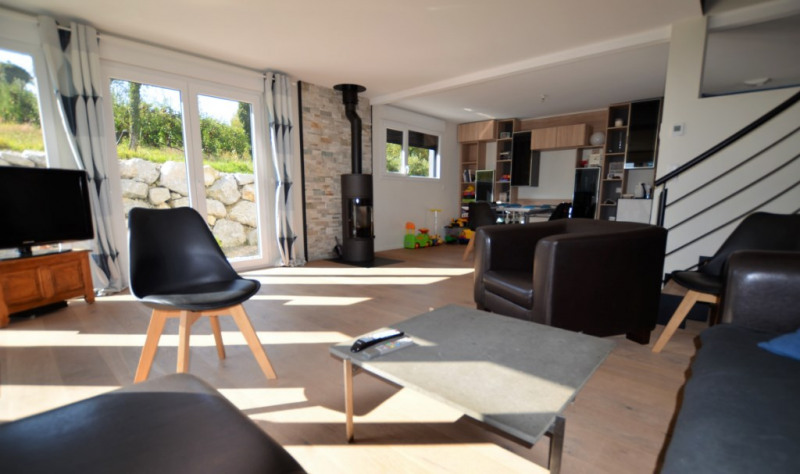 Sale house / villa Poisy 550000€ - Picture 3