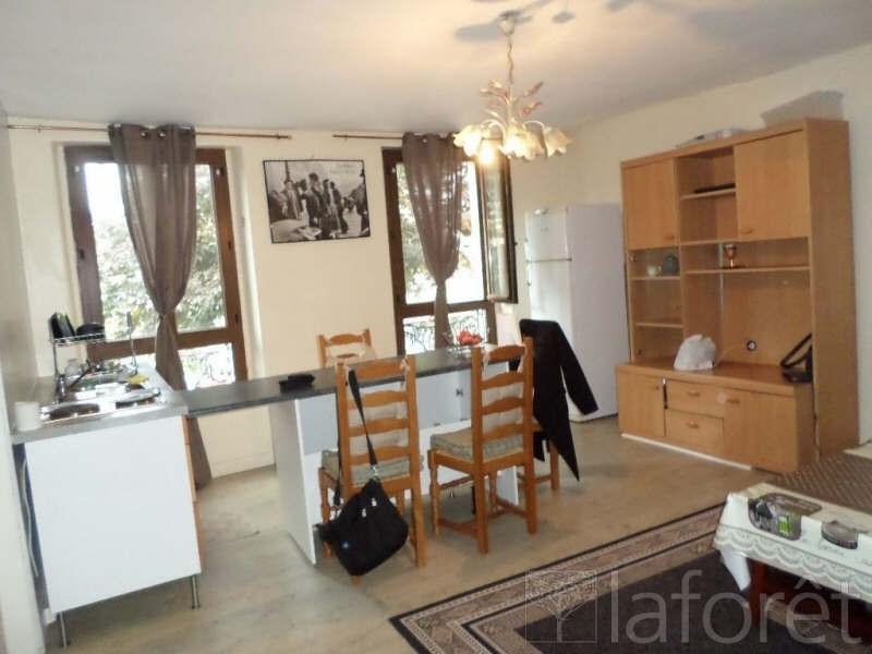 Sale apartment Noisy le sec 139000€ - Picture 1