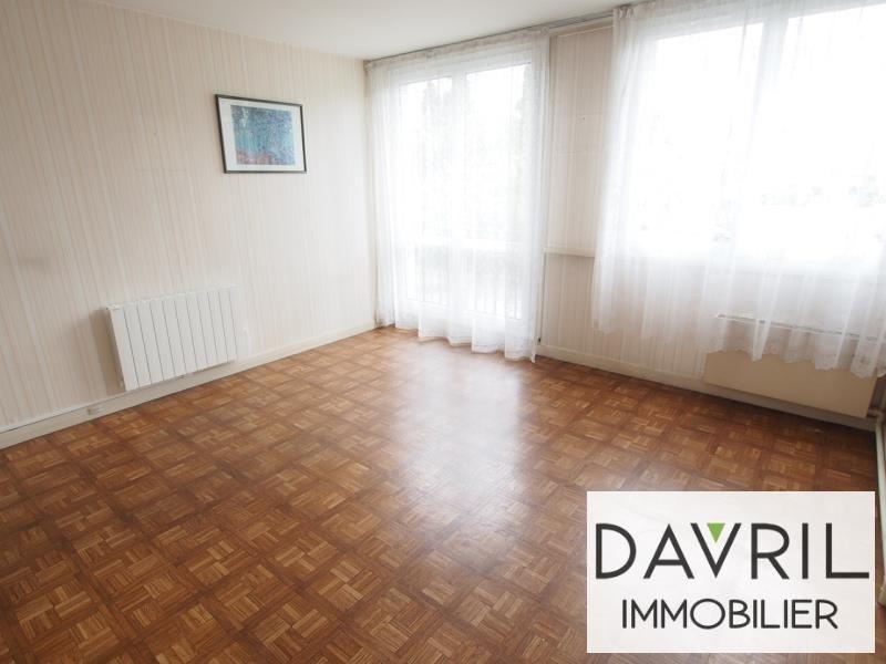 Revenda apartamento Conflans ste honorine 149000€ - Fotografia 8