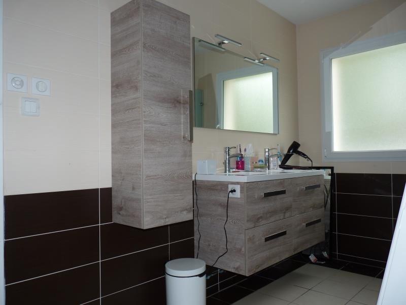 Vente maison / villa Aubigny 250700€ - Photo 8