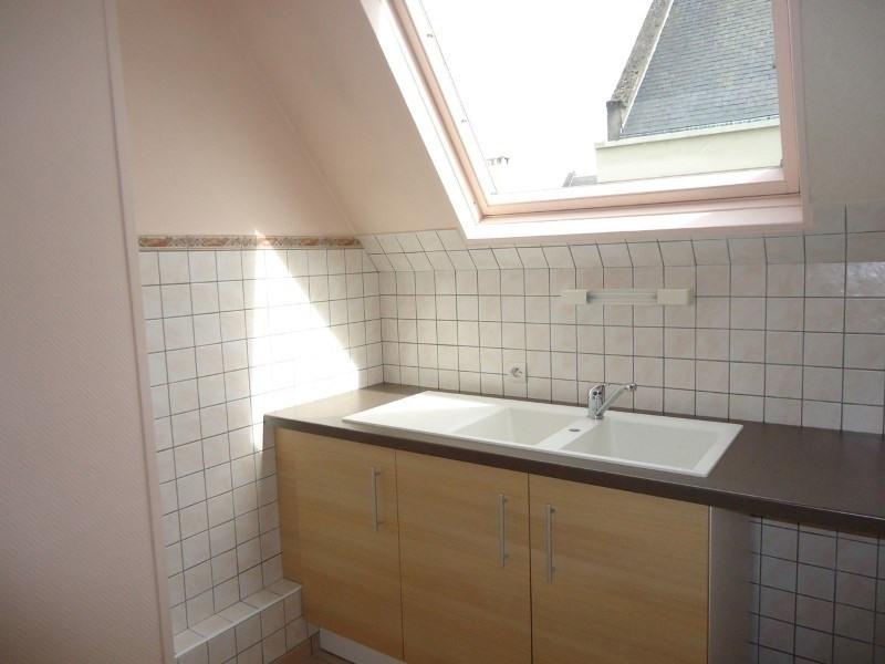 Rental apartment Lisieux 706€ CC - Picture 1
