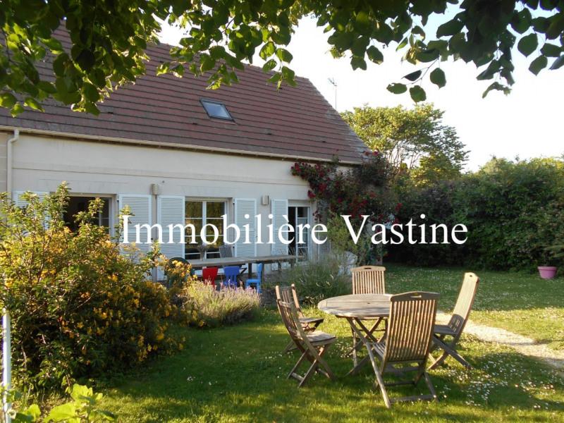 Sale house / villa Senlis 355000€ - Picture 12