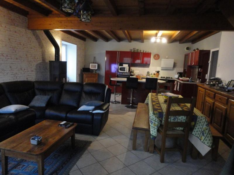 Vente maison / villa Saint cyr 127000€ - Photo 4