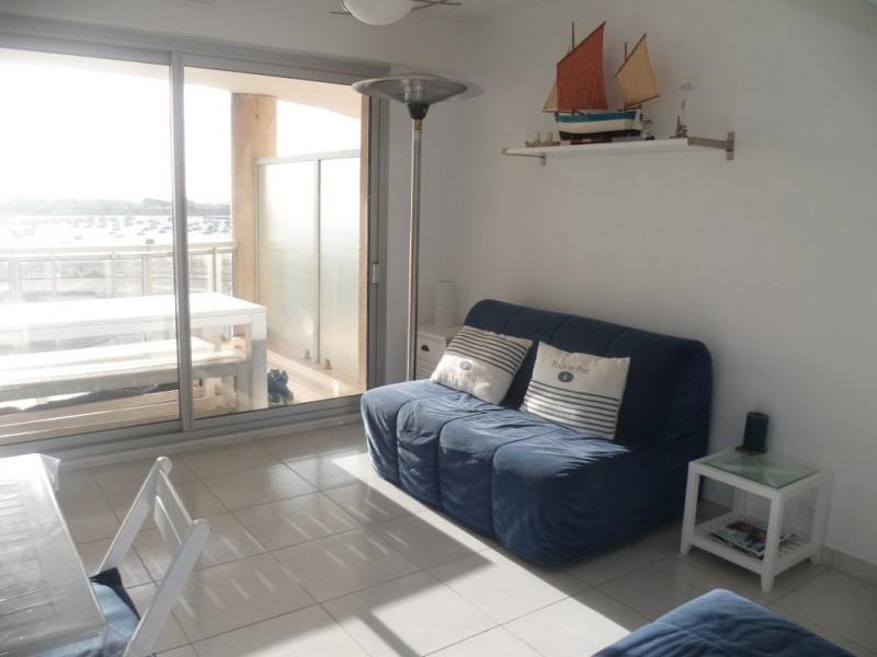 Vente appartement Pornichet 278000€ - Photo 1