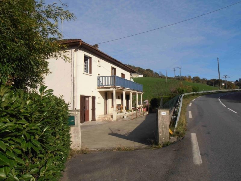 Vente maison / villa Cheraute 117000€ - Photo 2