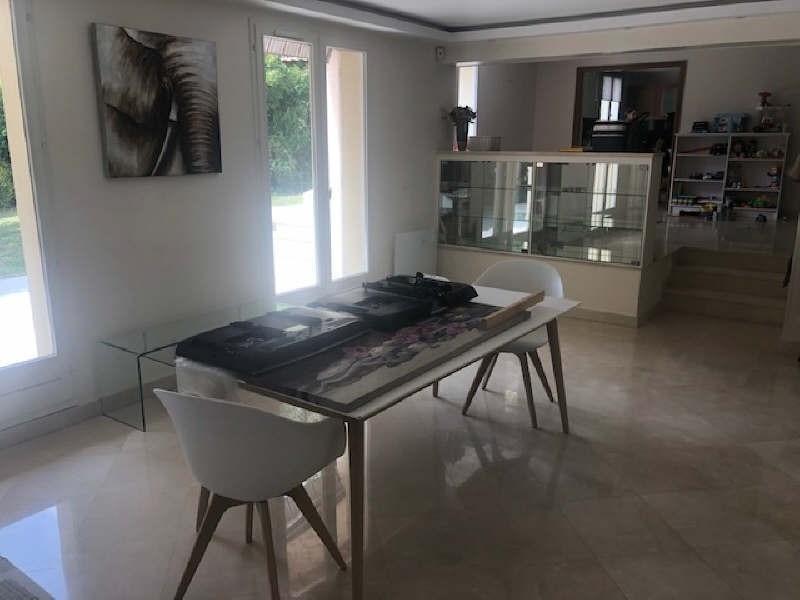 Vente maison / villa Lesigny 569000€ - Photo 2