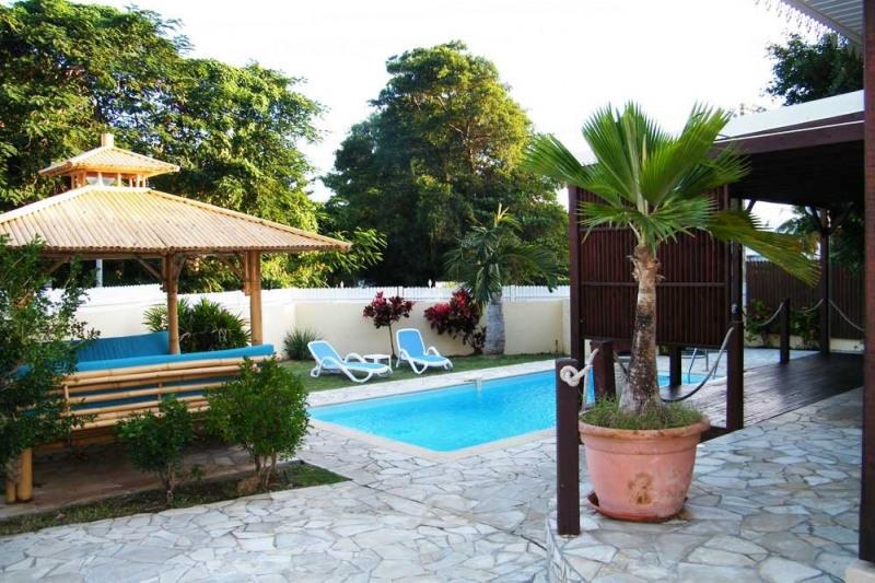 Vente maison / villa Le diamant 420000€ - Photo 3