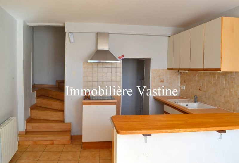 Sale house / villa Senlis 117000€ - Picture 2