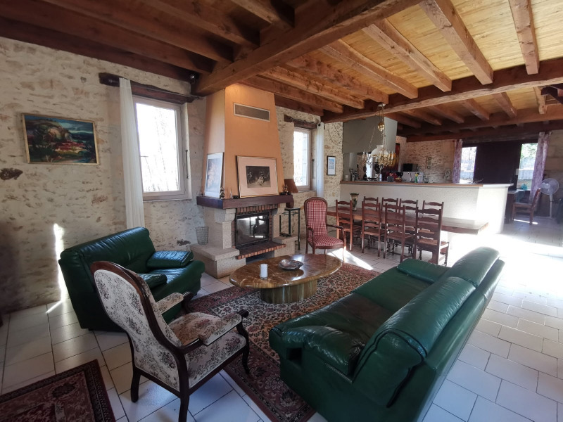 Vente maison / villa Mouzens 259 700€ - Photo 7