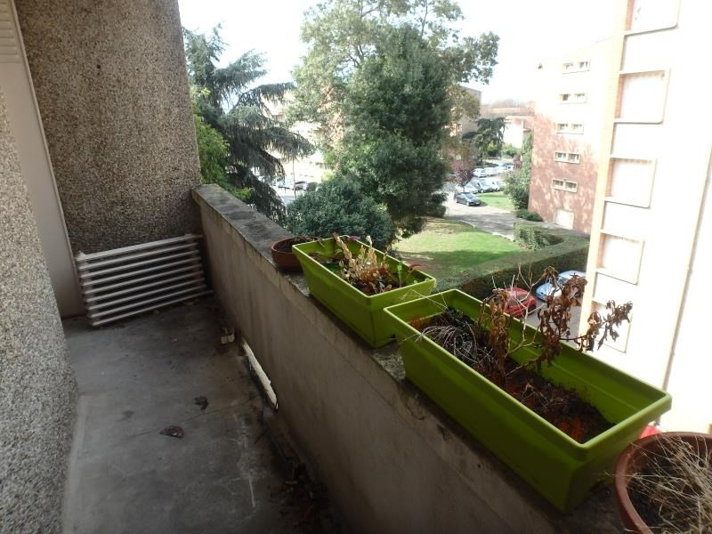 Location appartement Toulouse 590€ CC - Photo 3