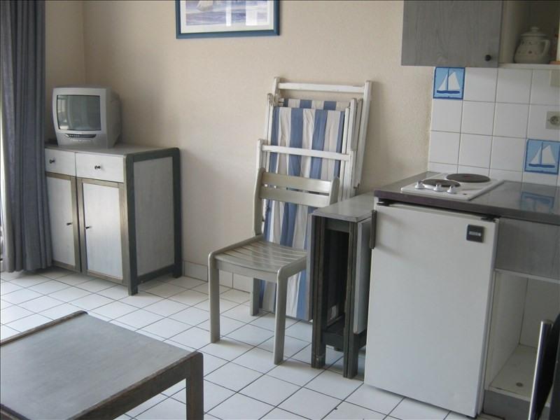 Vermietung von ferienwohnung wohnung Chatelaillon plage 269€ - Fotografie 5