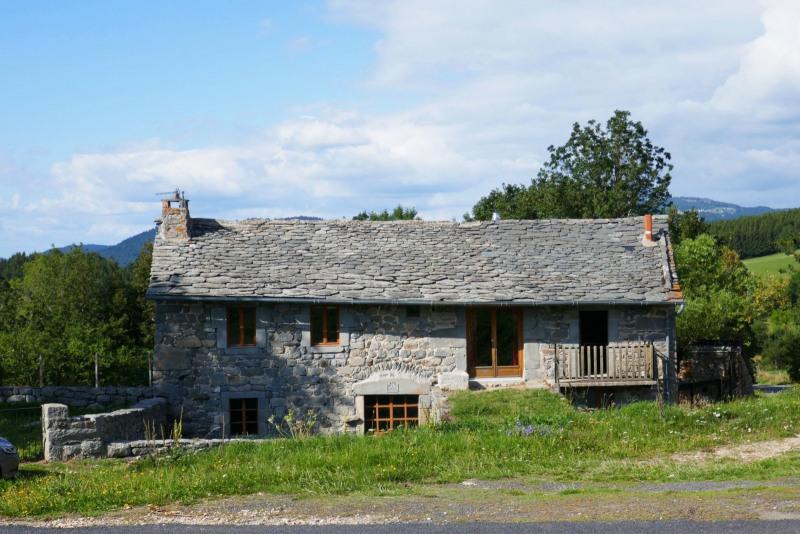 Sale house / villa Montusclat 75000€ - Picture 2