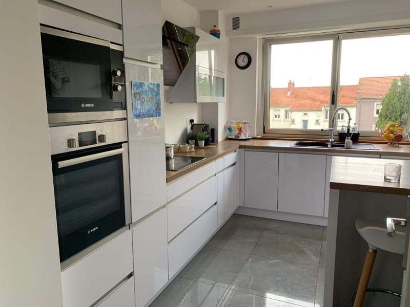 Vente appartement Riedisheim 222 000€ - Photo 2