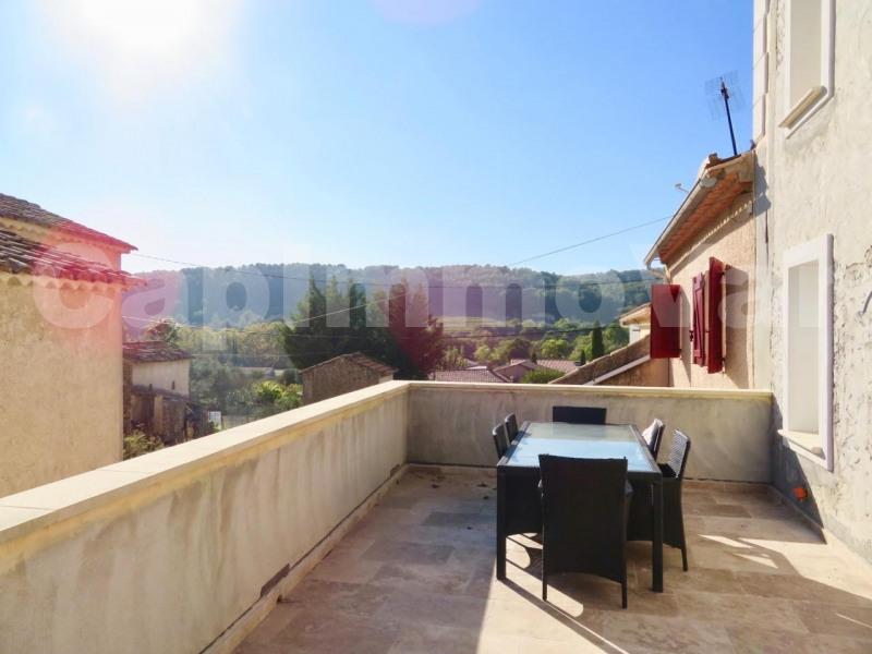 Sale house / villa Le castellet 420000€ - Picture 2