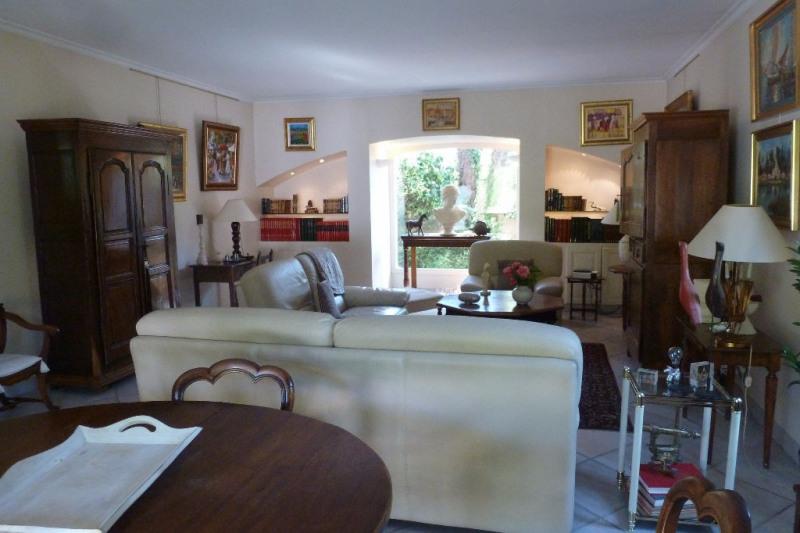 Vente maison / villa Bourgoin jallieu 480000€ - Photo 6