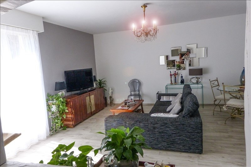 Sale apartment Pau 160 500€ - Picture 2