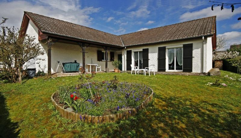 Sale house / villa Rubelles 325000€ - Picture 1