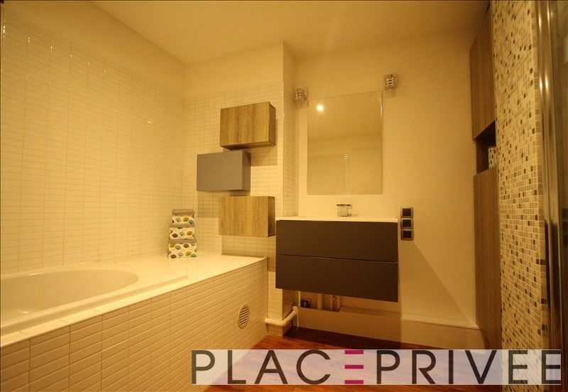 Sale apartment Nancy 220 000€ - Picture 5