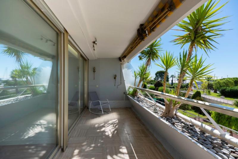 Venta  apartamento Villeneuve loubet 283000€ - Fotografía 11