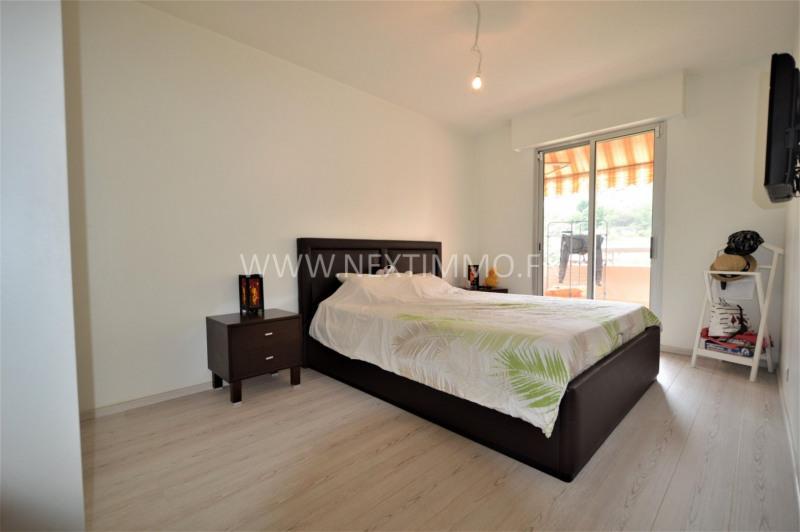 Vente de prestige appartement Menton 580000€ - Photo 7
