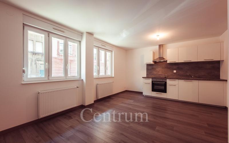 Vente appartement Thionville 135000€ - Photo 4