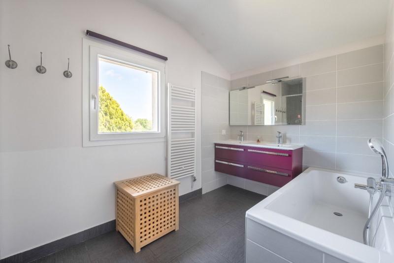 Vente de prestige maison / villa Tassin la demi lune 885000€ - Photo 9