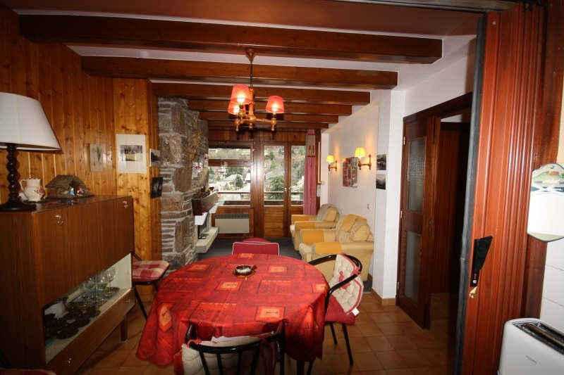 Vente appartement St lary soulan 120 000€ - Photo 3