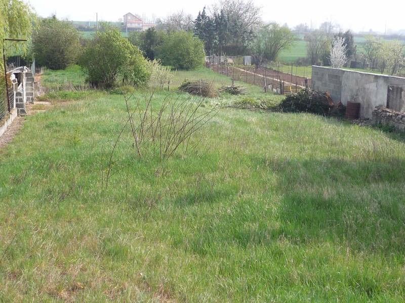 Vente terrain St maixent l ecole 40000€ - Photo 3