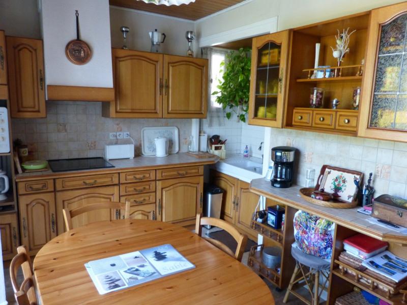 Vente maison / villa Varacieux 213000€ - Photo 7