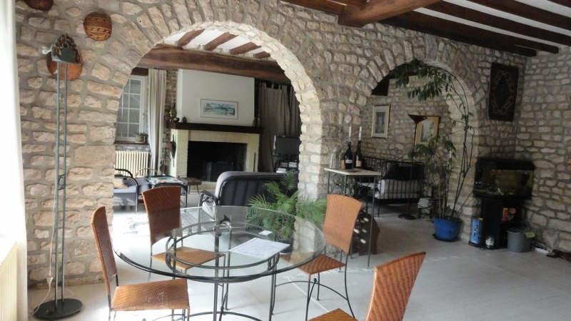 Vente maison / villa Fontainebleau 495000€ - Photo 4