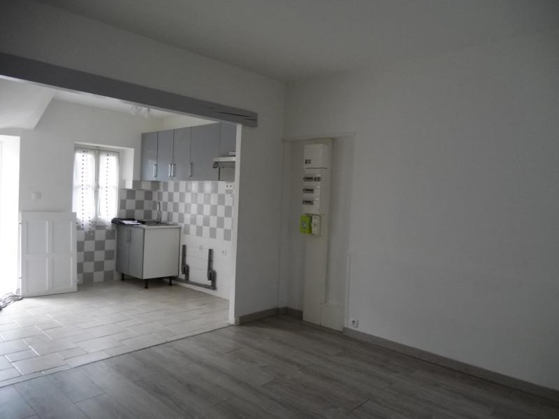 Location appartement Bréval 640€ CC - Photo 2