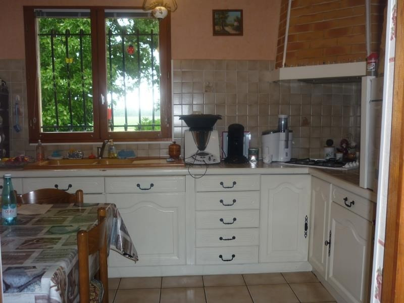 Vente maison / villa Trensacq 157000€ - Photo 2