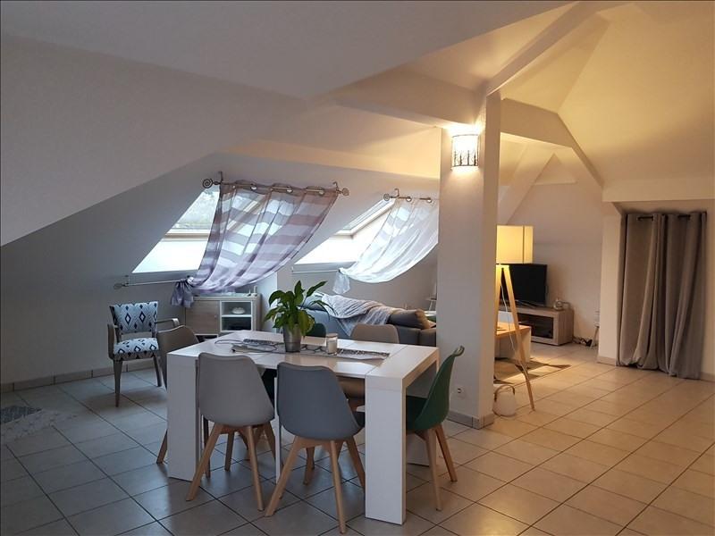 Location appartement La roche-sur-foron 1070€ CC - Photo 1
