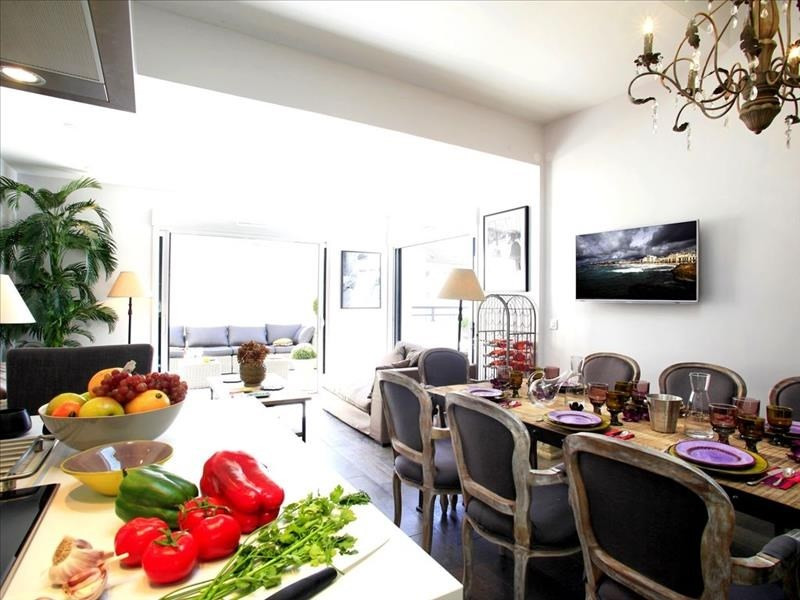 Deluxe sale apartment Biarritz 843 000€ - Picture 3