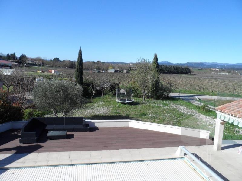 Vente maison / villa Anduze 365000€ - Photo 2