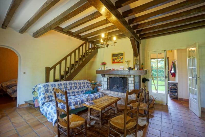 Vente maison / villa Les andelys 237000€ - Photo 3